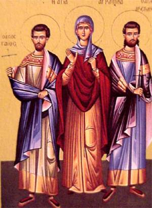 June_23_Commemoration_of_the_Holy_Woman_Martyr_Agrippina