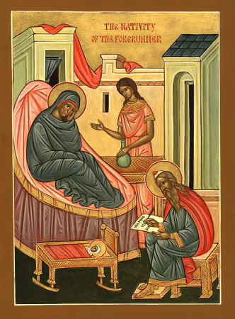 June_24_Feast_of_the_nativity_of_the_Honorable_and_Glorious_Prophet_and_Forerunner_John_the_Baptist