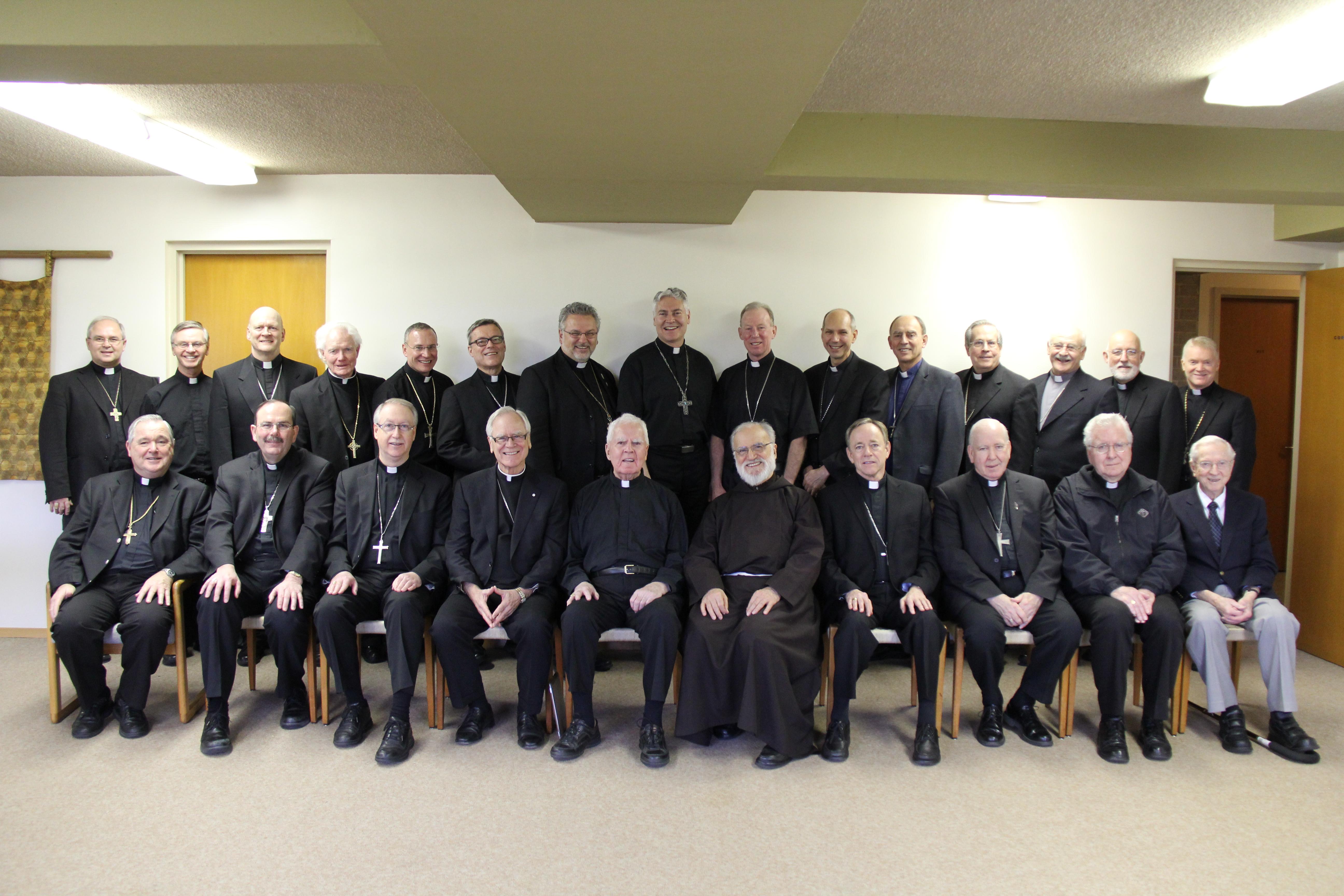 Bishops2014